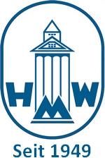 Hafen Mühlen Werke GmbH Logo seit 1949 Startseite