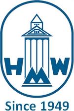 Hafen Mühlen Werke GmbH Logo since 1949 Startseite